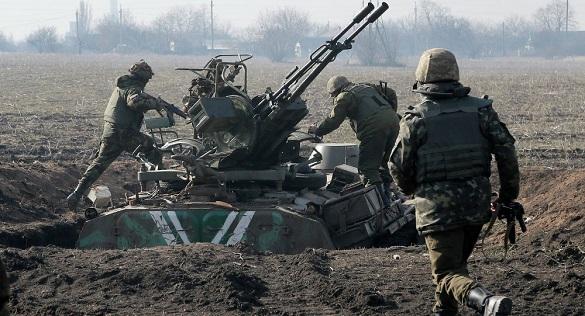 Донбасс — фронт третьей мировой