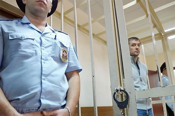 Чиновник московской мэрии «засветился» в «деле Захарченко»