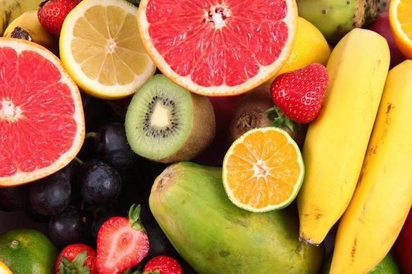 Сахар вфруктах невлияет нафигуру— Ученые