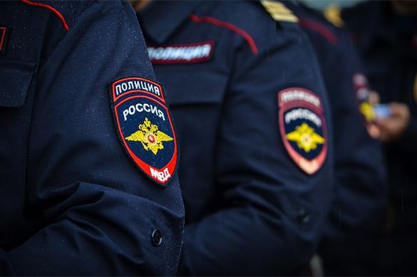 В столице  найдено  тело сотрудника милиции  согнестрельным ранением