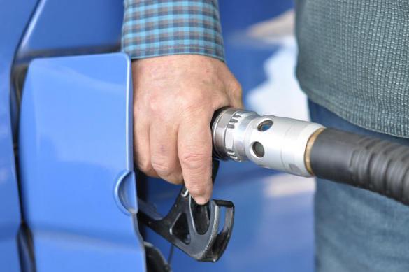 Дефицита бензина в РФ сейчас незафиксировано— ФАС