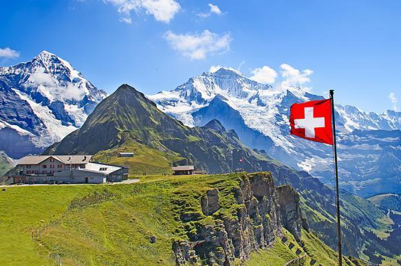 Самой дружелюбной страной для криптовалюты стала Швейцария. 387127.jpeg