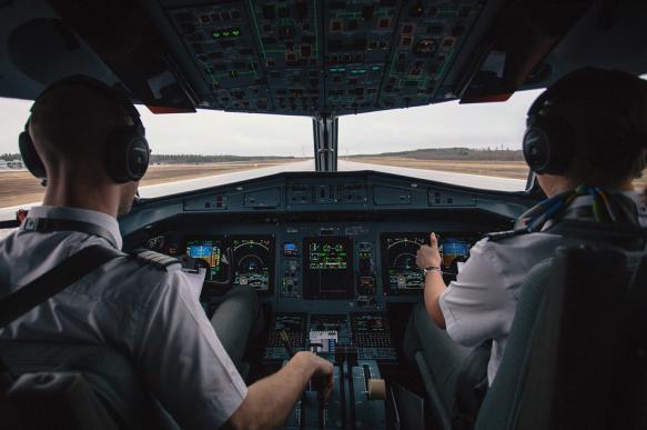 Ушедший на пенсию пилот испортил напоследок самолет. 395127.jpeg