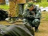 Бои в Аргуне. Погиб заместитель военного коменданта Чечни