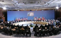 Расширение НАТО выгодно только США
