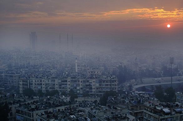 Франция сообщила  оналичии подтверждений  виновности Асада вхиматаке вСирии