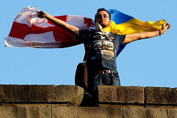 ВГосдепе указали нанеготовность Украинского государства вступить вНАТО