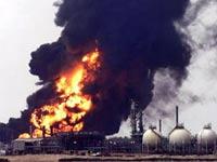 При пожаре на заводе в Индии пострадали более 150 человек