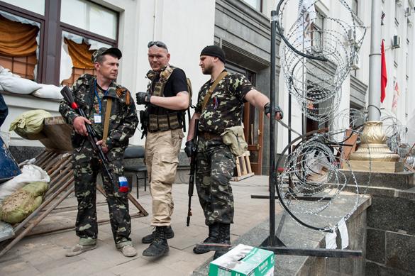 Юлий Федоровский: Луганский областной совет будет распущен сегодня. Юлий Федоровский: Луганский областной совет будет распущен сегод