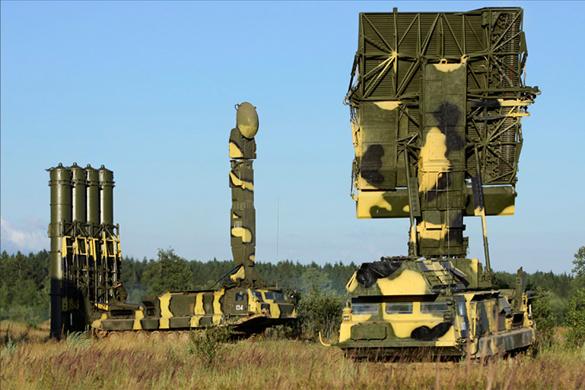В Приморье начались учения у подразделений ПВО. В Приморье стартовали учения ПВО