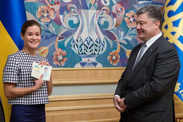 Мария Гайдар отказывается от российского гражданства