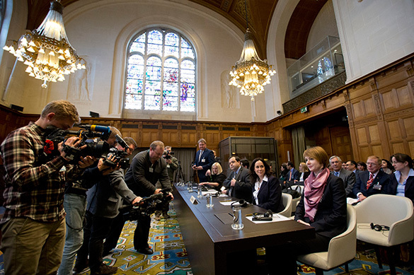 Дмитрий АГРАНОВСКИЙ – об ангажированном решении суда ОНН и нахал
