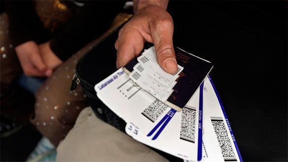 Общественная палата разберется с ценами на авиабилеты