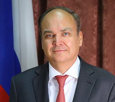 Посол России в США назвали три сферы успешного сотрудничества двух стран. 2_Посол России в США назвали три сферы успешного сотрудничества