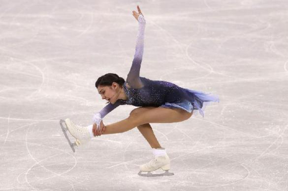 МОК попросил не называть спортсменок девочками. 383129.jpeg