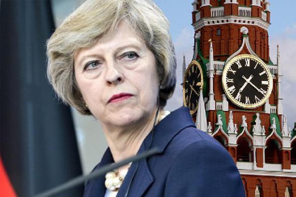 Британия решилась санкционировать госдолг России. 385129.jpeg