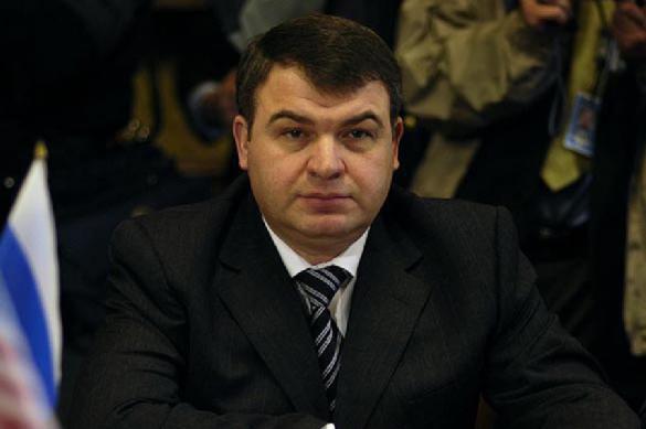 Сердюков стал главой ТСЖ и повысил плату за услуги ЖКХ всем, кроме Васильевой. 387129.jpeg