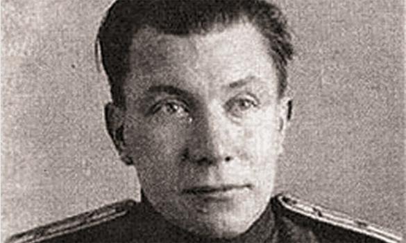 Оружие Победы: пистолет-пулемет Судаева. судаев
