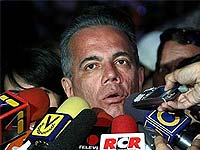 Власти Перу дали убежище врагу Уго Чавеса