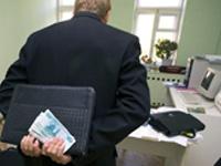 Красноярский милиционер попался на взятке