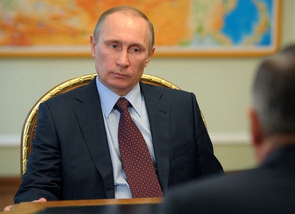 Владимир Путин встретится с членами советов Госдумы и Совета Федерации. Путин встретится с членами советов федерации и госдумы
