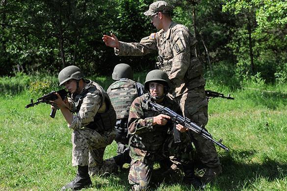 Владимир Корнилов: США добиваются одного: ослабить Россию