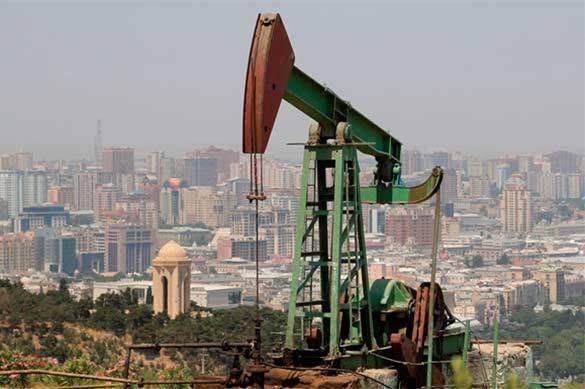 Цены на нефть не поднимутся выше...