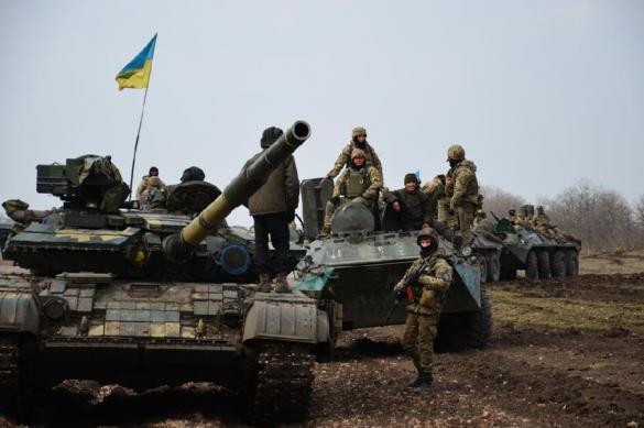 В ОБСЕ рассказали о подготовке к новому витку войны в Донбассе. 382130.jpeg