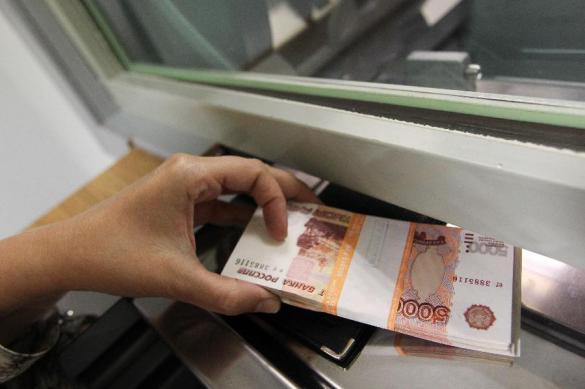 Максимальная ставка топ-10 банков по рублевым вкладам вновь выросла. 395130.jpeg