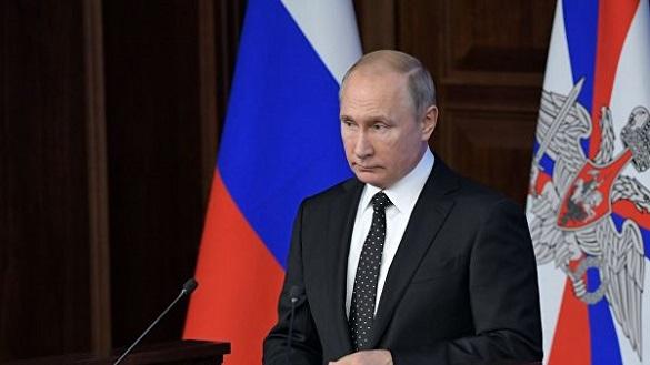 Путин поручил смягчить подход к банкам при кредитовании застройщиков. 396130.jpeg