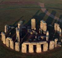 Блюхендж – новая загадка неолита