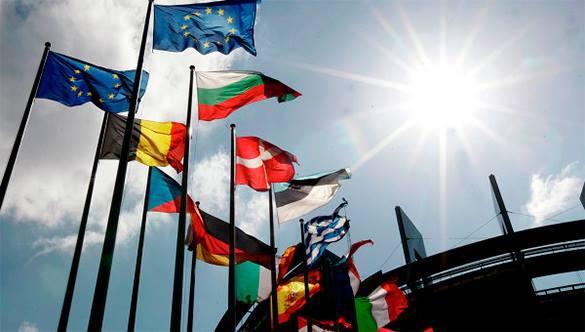Александр Стыкалин: ЕС определится с санкциями глядя на Донбасс. Александр Стыкалин: ЕС определится с санкциями глядя на Донбасс