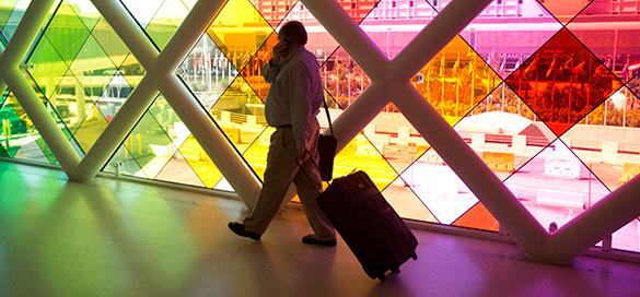 Израиль терпит убытки из-за спада потока туристов из России. Израиль не досчитается доходов от туристов из России