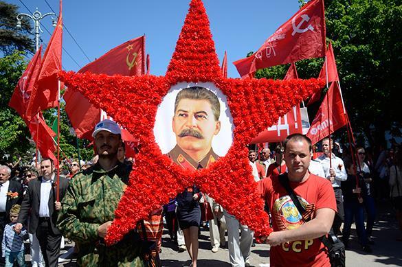 В России откроют музей Сталина и воздвигнут ему памятник. 323131.jpeg