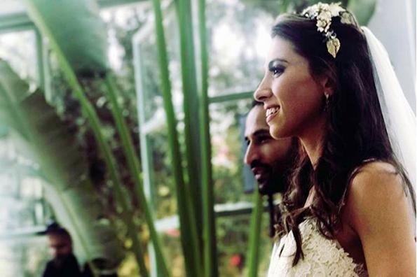 В Сеть выложили снимки с марокканской свадьбы дочери Меладзе. В Сеть выложили снимки с марокканской свадьбы дочери Меладзе