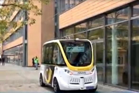 В Германии испытали микроавтобус без водителей. 378131.jpeg