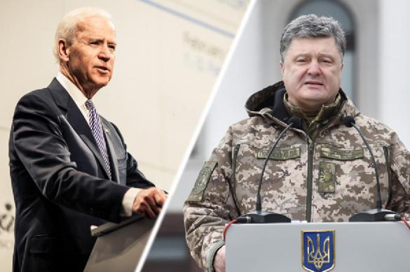 Байден рассказал в мемуарах, как управлял Украиной. 381131.jpeg