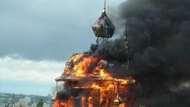 Украинцы начнут жечь храмы РПЦ на Покров?. 392131.jpeg