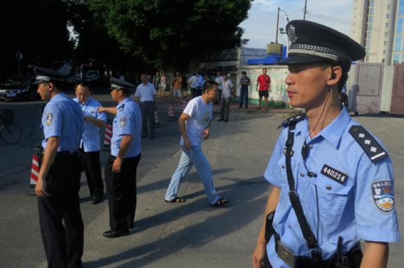 Китай планирует казнить канадца несмотря на возмущение Запада. 397131.jpeg
