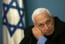 Скончался экс-премьер Израиля Ариэль Шарон. 288132.jpeg