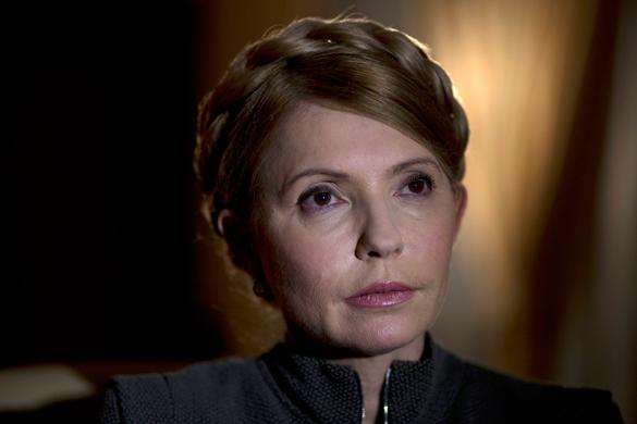 Михаил Погребинский: Бывшая принцесса Майдана утратила последние признаки адекватности. 292132.jpeg