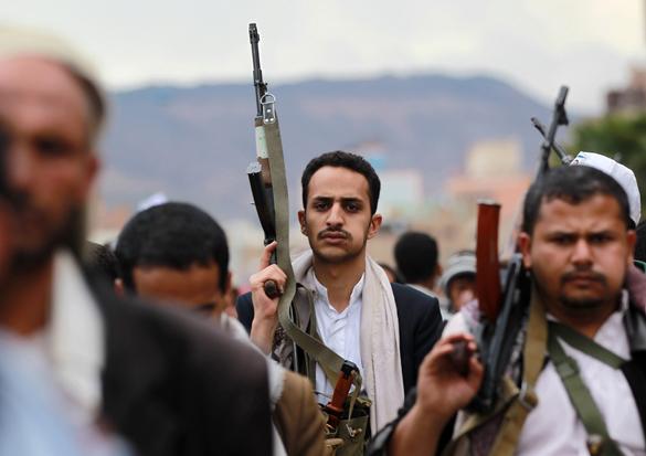 Эксперт: Россия может воспользоваться ситуацией в Йемене. Ситуация в Йемене