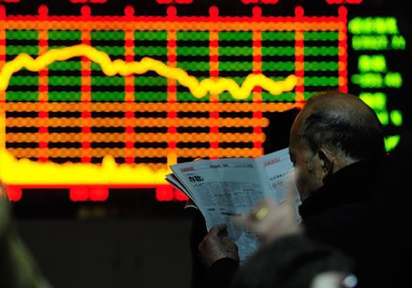 Экономика России - в рецессии