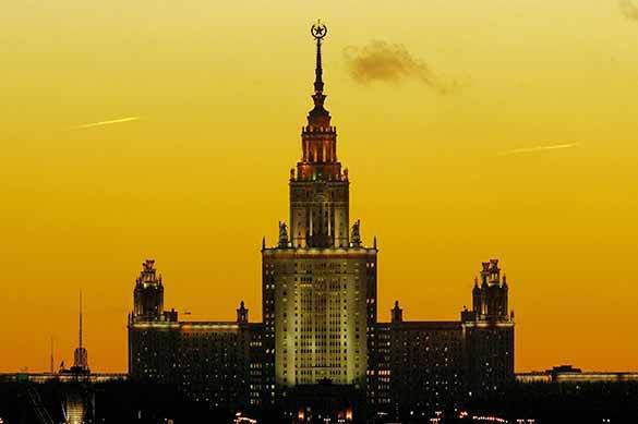 МГУ и МФТИ вошли в мировой топ-100
