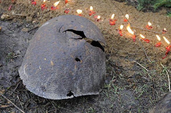 """Литва наказала """"Забытых солдат"""" за перезахоронение останков советских воинов. 380132.jpeg"""