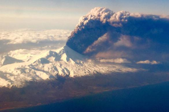 Как Солнце будит вулканы: взрывной прогноз. 384132.jpeg