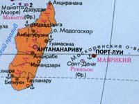 Оппозиция Мадагаскара объявила о полной смене власти