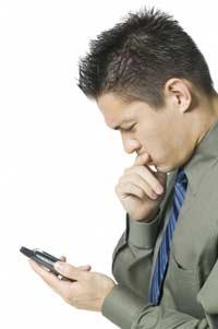 Мобильники под угрозой взлома
