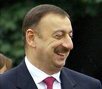 Ильхам Алиев: пожизненно волей народа