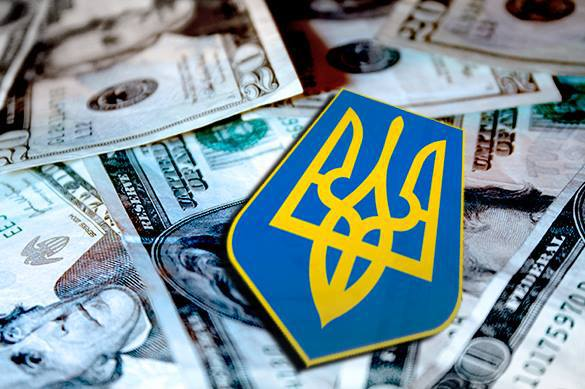 Санкции России стоили Украине 1,3 млрд долларов